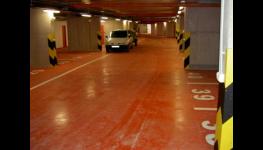 Anhydritové podlahy průmyslové betonové podlahy sanace betonových konstrukcí Liberec.