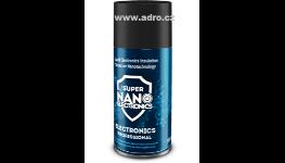 Výrobky nanotechnologie na údržbu, čištění, impregnaci strojů, automobilů, domácností