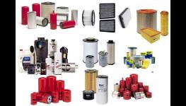 Oleje a maziva značek Shell, Mogul, Paramo, filtry vzduchové, palivové, olejové, vodní