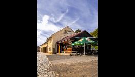 Pivovarská pohotovost, pivní prodejna, pronájem výčepního zařízení