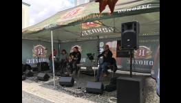 Pivo České republiky 2019 – Ocenění Rohozecký Podskalák