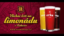 Prodej výroba piva  a limonád z pivovaru Rohozec