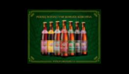 Pivo světlé, tmavé, řezané, novinky pivovaru Rohozec