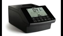 Multiparametrový spektrofotometr IRIS pro oblast vodárenství, potravinářství i laboratoř