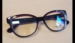 Značkové dioptrické brýle, brýle na zakázku, měření zraku  Liberec