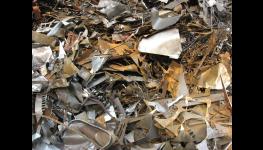 Armovna - výroba výztuže do betonu pro železobetonové konstrukce
