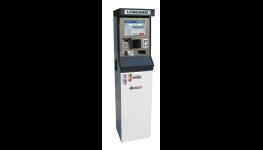 Prodej platebních terminálů pro samoobslužné čerpací stanice