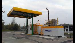 Inovace - výdejní stojany, řídicí a pokladní systémy UniPOS, bezobslužné platební teminály pro čerpací stanice