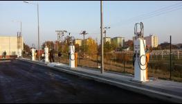Dodavatel spotřebního materiálu pro technologii bezobslužných čerpacích stanic