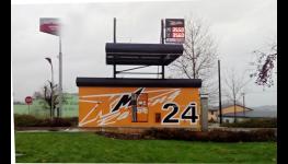 UniGard 24 - dohled nad technologií čerpacích stanic PHM, novinka