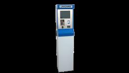 Platební terminály UNICARD II a UNICARD III, akceptace karet CCS