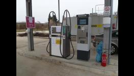 Unicentrum – systém pro centrální správu čerpacích stanic PHM