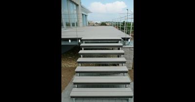 Prodej a montáž terasových dílců z vysoce kvalitního WPC Znojmo