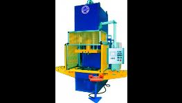 Výroba a vývoj hydraulických lisů a mechanismů