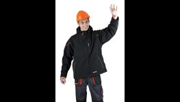 Softshellové bundy a kalhoty jako ochranný prostředek - Chrudim