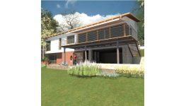 Návrhy interiérů na míru – rodinné domy, veřejné objekty