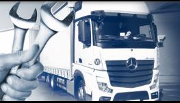 Přezutí a opravy pneumatik na počkání - pneuservis pro nákladní i osobní vozidla