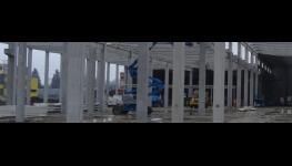 Projekční a inženýrské činnosti - stavební projekty pro průmyslové stavby nebo rodinné domy