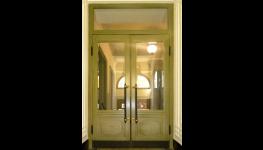 DALEX TRADE: Restaurování oken a dveří Praha