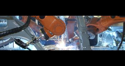 Robotické svařování Olomouc – kvalitní a přesné