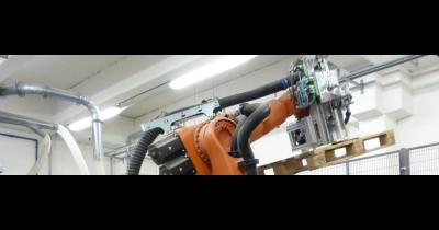 Prodej repasovaných robotů KUKA – Praha –odběr ihned za výhodné ceny