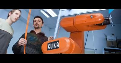 Roboty KUKA pomohou vašemu průmyslovému odvětví Praha - Roboty pro Vaši aplikaci