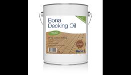 Oleje na dřevěné terasy a nábytek za akční ceny