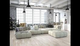 PVC podlaha Gerflor - vysoce odolná podlaha s unikátní patentovanou technologií