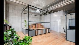 Velkoobchod a vzorkovna podlah Boma Parket má řešení pro každého