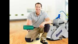 Renovace i pokládka podlahy nové se nejlépe realizují o prázdninách