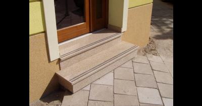 Kamenosochařství Antonín Benešovský vám zaručí kamenné parapety a desky nejvyšší kvality
