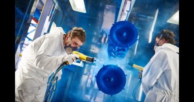 ISMM Production: Svařování a výroba strojních dílů na zakázku