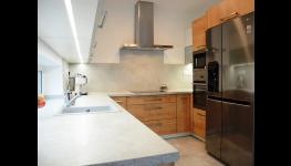 Návrh, výroba, montáž kuchyní - kvalitní kuchyně od návrhu, až po realizaci
