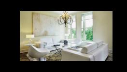 Návrhy a kompletní dodávka interiéru na klíč - zajímavě řešený a originální interiér bez starostí