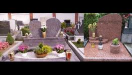Přírodní nebo umělý kámen? Kamenictví Škrobánek vám vytvoří obklady na míru