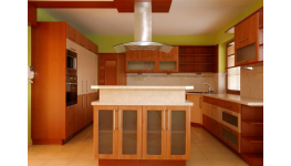 Výroba kuchyňských linek na míru - kvalitní kuchyně za výhodné ceny