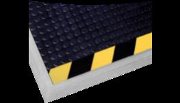 Bezpečnostní komponenty pro stroje, bezpečnostní oplocení strojů a pracovišť