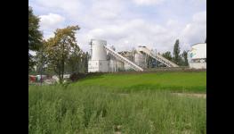 Ekologicky vyráběný beton a betonové směsi dodává betonárna TBG Metrostav
