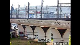 Beton Permacrete pro stavbu vodonepropustných konstrukcí, tzv. bílé vany