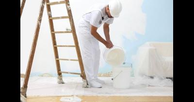 Malířské a tapetářské práce bez starostí zajistí firma Kapitán Praha