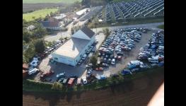 Výkup železných a neželezných kovů, zpracování kovů, kovošrot