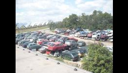 Použité autodíly a náhradní díly na vozy všech druhů od autovrakoviště IB – MET