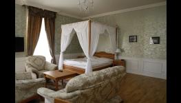 Romantické ubytování v Zámeckém hotelu Lednice spojené s příjemným výletem