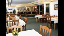 Zámecký hotel Lednice – školicí prostory i vinný sklep