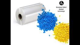Výrobky z plastů, HDPE, LDPE folie-výroba na zakázku i atypické rozměry