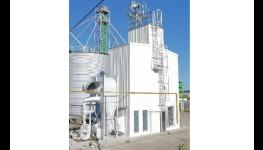Míchačky na krmivo, technologie pro zpracování krmných směsí prodej
