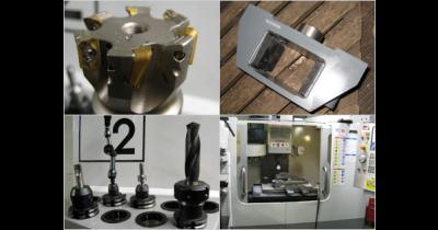 Klasické, CNC, strojní obrábění, odlitky -  dodávka, prodej