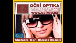Slevy na brýle, brýlové obruby 30%, skla 50% - některé modely za poloviční cenu