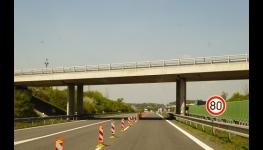 Svislé a vodorovné dopravní značení, značky