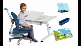 Výškově stavitelné stoly s elektropohonem do výšky stojícího člověka
